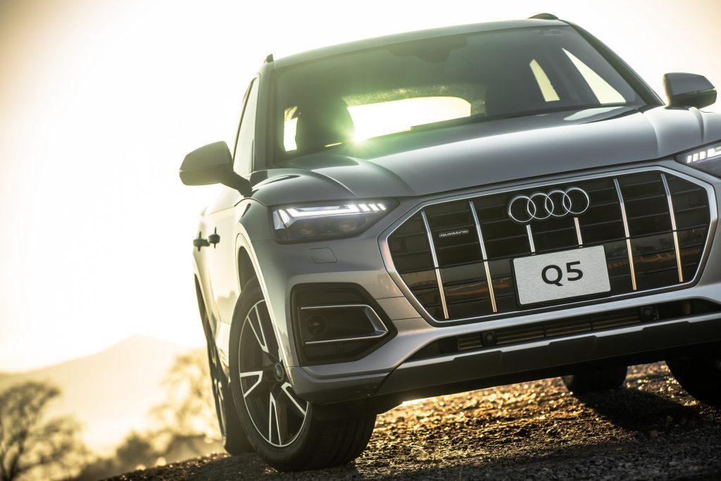 Te presentamos al orgullosamente mexicano, renovado y exitoso Audi Q5
