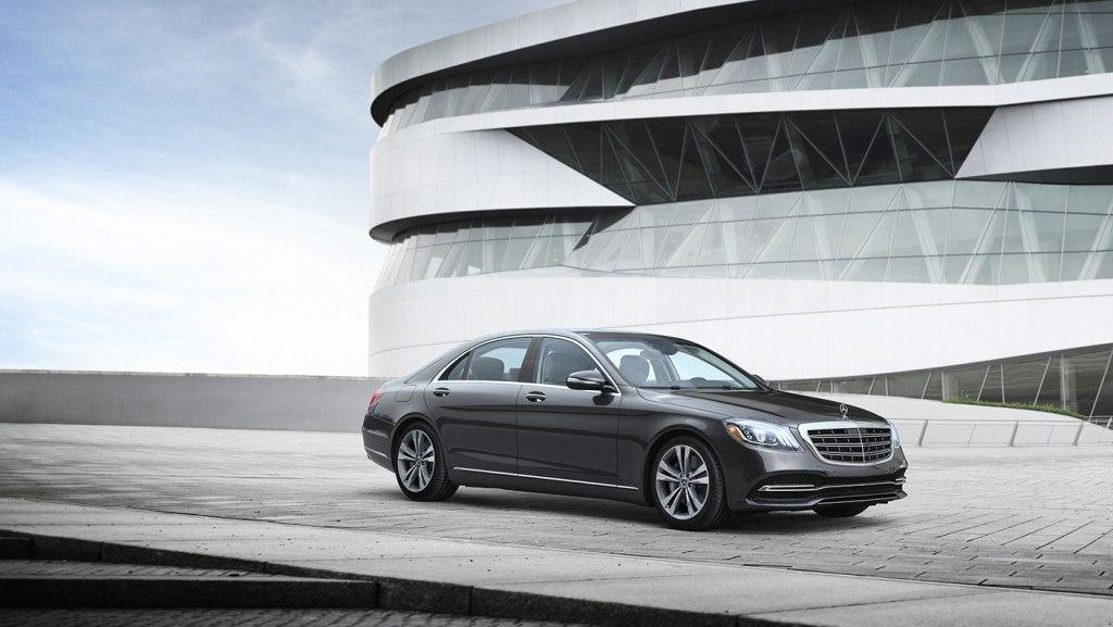 ¿Por qué el Clase S de Mercedes-Benz es el sedan de lujo más vendido del mundo?