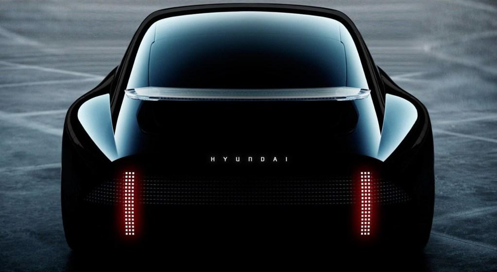 El concept Hyundai Prophecy obtuvo el celebrado Car Design Award 2020