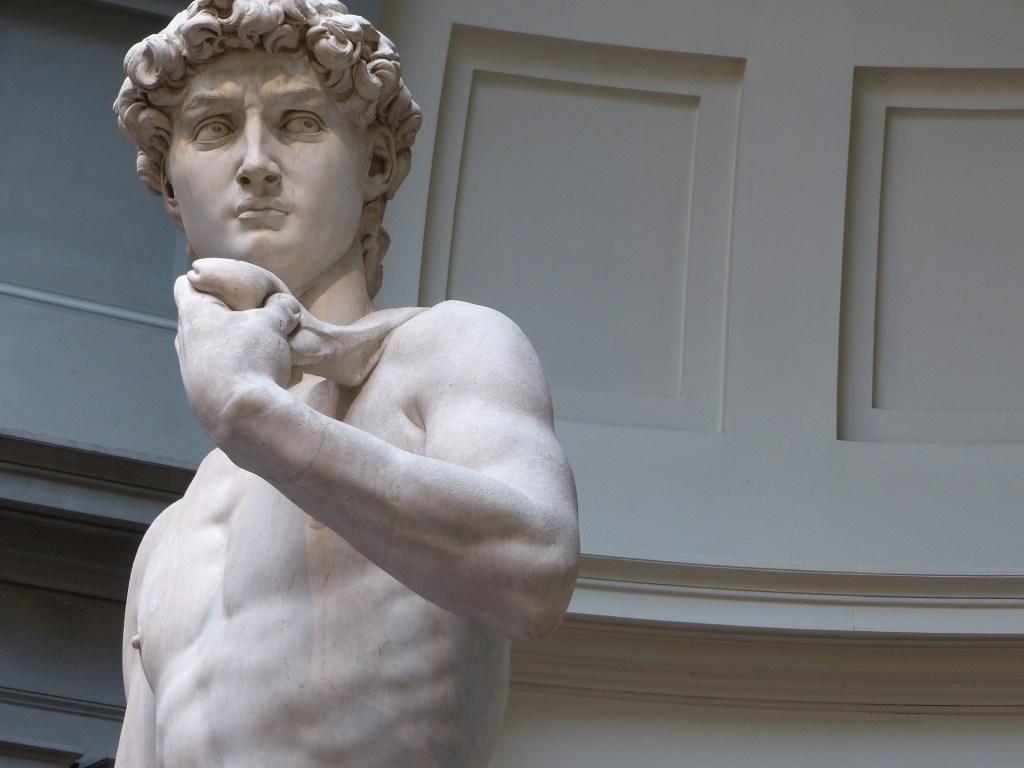 El David de Miguel Ángel tendrá un gemelo 'tallado' por la impresora 3D más grande del mundo