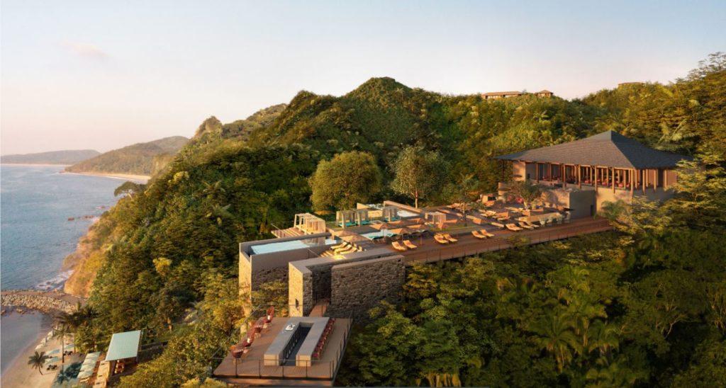 One & Only Mandarina Riviera Nayarit, el nuevo paraíso ecológico, de ultra lujo, en el Pacífico mexicano