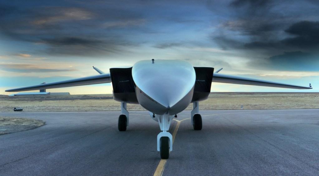 Te presentamos Ravn X, el dron más grande del mundo que además es autónomo
