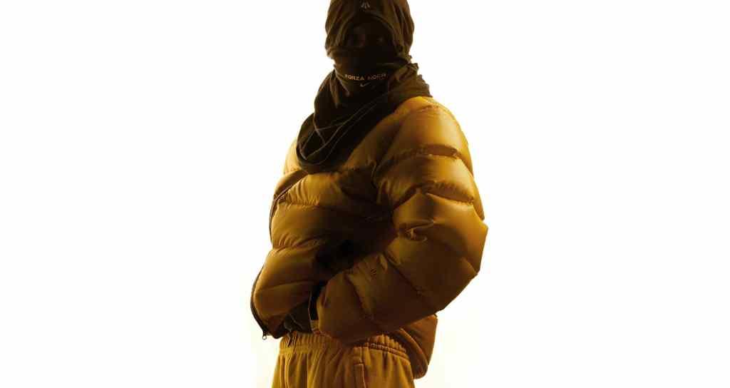 Nocta, la colección de Drake y Nike llega y lo hace justo para el invierno