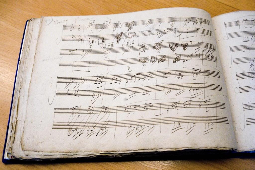 Alemania te invita a celebrar el natalicio de Beethoven con un concierto