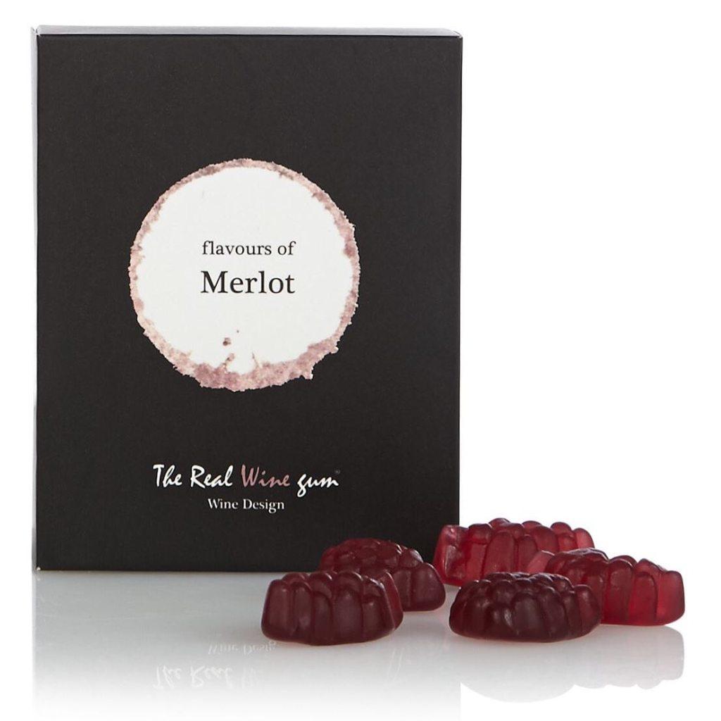 The Real Wine Gum: Así es el vino comestible, vegano y saludable que querrás probar ya