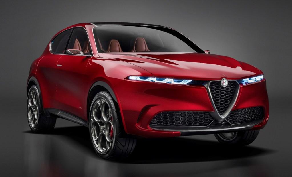 ¿Por qué Alfa Romeo Tonale fue galardonado como el Auto del Año 2021?