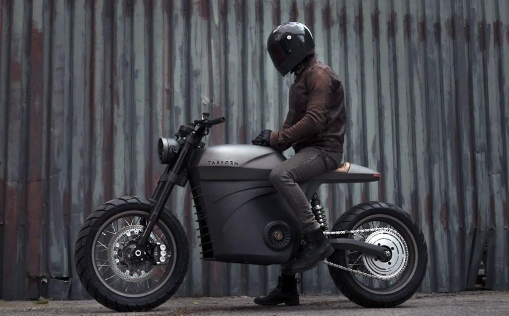 Éstas son las mejores motos eléctricas para comprar en 2021