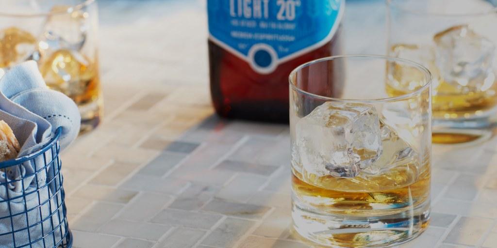 whisky light