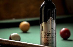 Gran Reserva Syrah 2016 – Vino tinto Syrah 750ml.