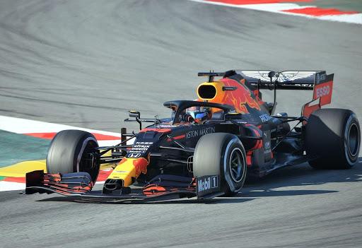 Un socio mexicano más llega a colaborar con Red Bull Racing: INTERprotección