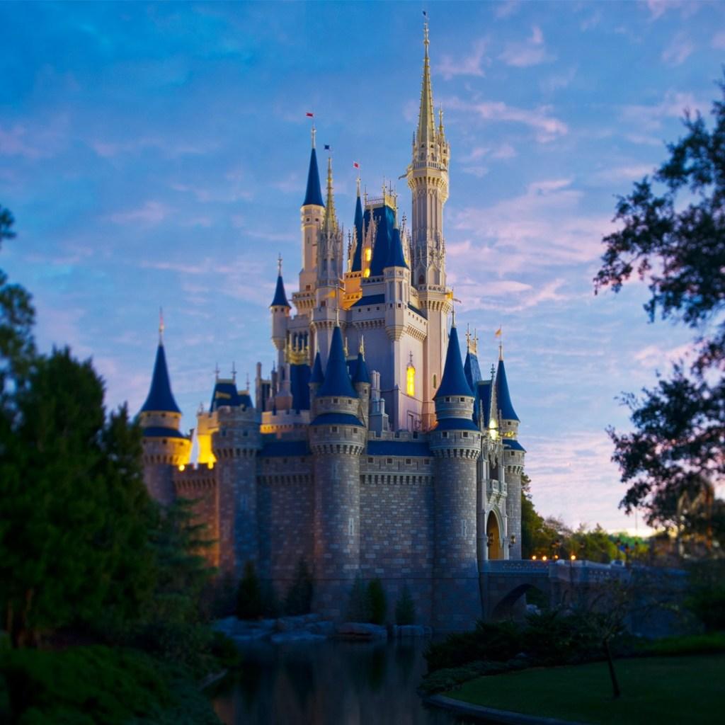 Disney World celebrará su 50 aniversario con una fiesta que durará 18 meses