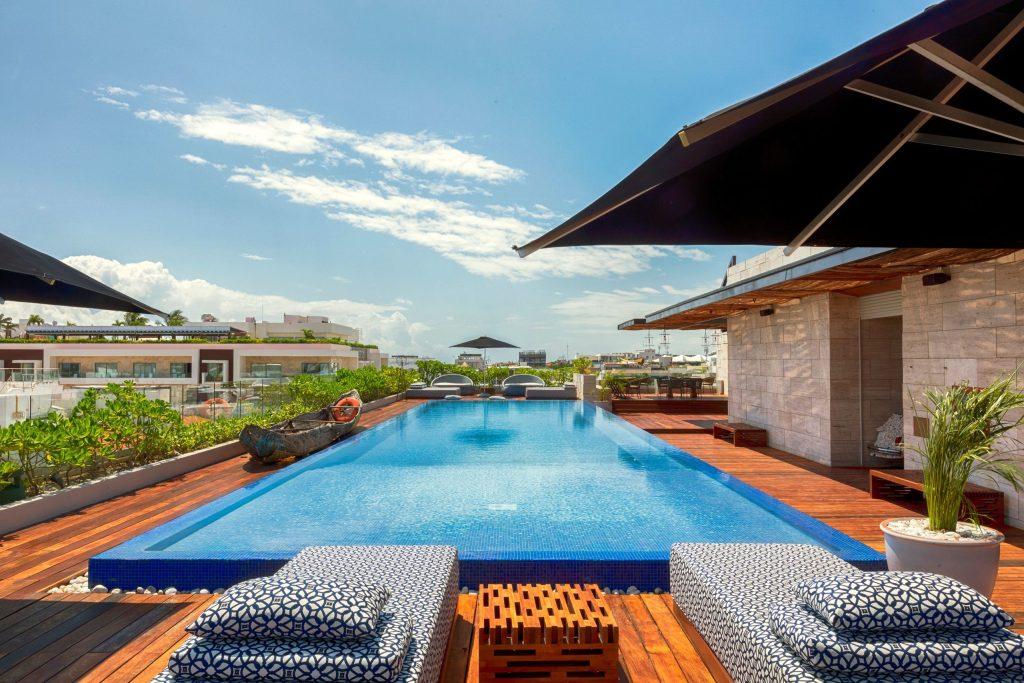 Un nuevo resort all-inclusive llega a Playa del Carmen en mayo