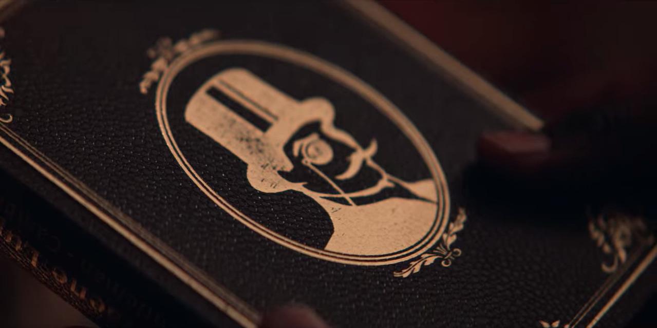 Antes que la serie de Netflix, existió un perfume inspirado en Arsène Lupin y es de Guerlain