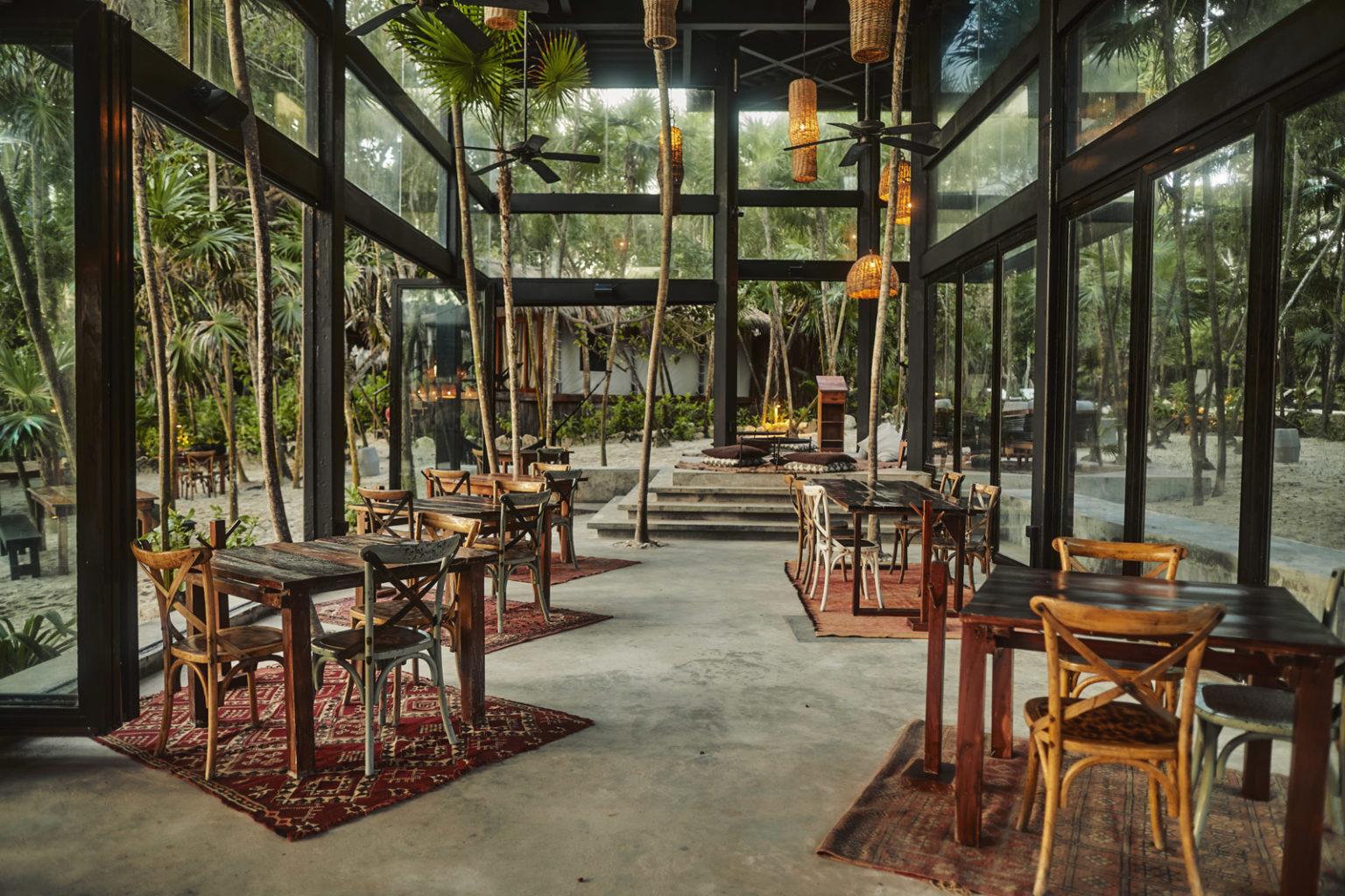Moro es el hot spot gastronómico en Tulum que no te puedes perder