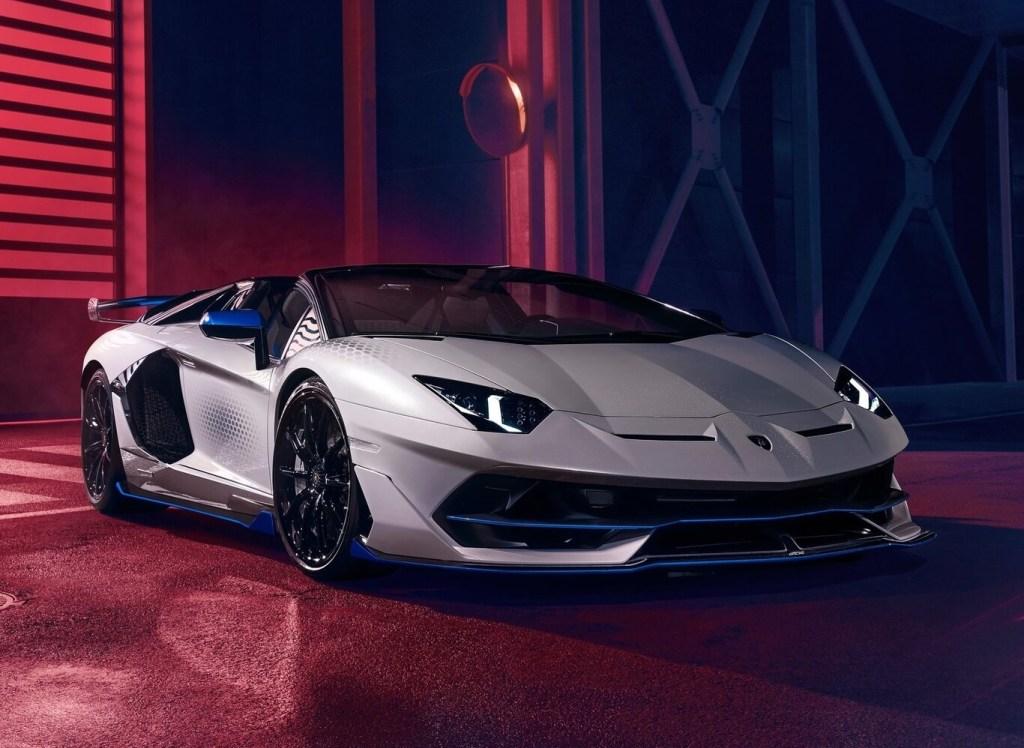 Te revelamos el futuro del Lamborghini Aventador, que será hibrido y llegará en el 2022
