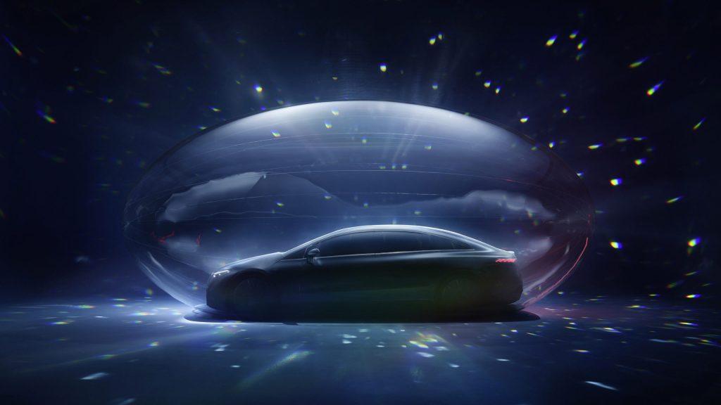 Marcas de lujo que están desarrollando autos eléctricos para ser más amigables con la Tierra