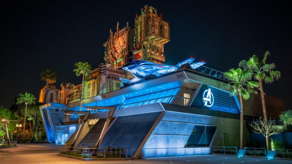 ¿Quién quiere ser un vengador? Avengers Campus abrirá sus puertas en Disneyland Resort