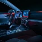 Con actitud futurista, el Nuevo SEAT León es el más conectado de todos los tiempos