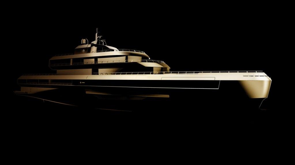 Giorgio Armani entra al mundo de los yates con un nuevo proyecto