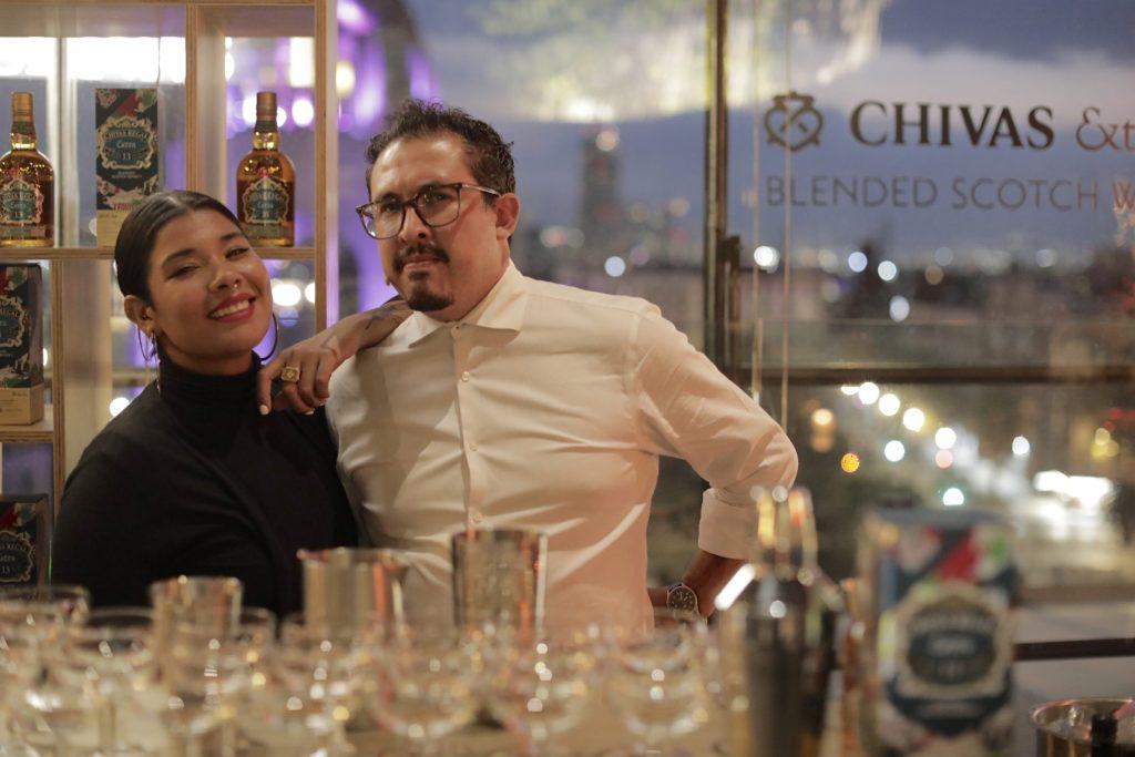 Chivas Extra 13, un whisky muy mexicano que reconoce lo extraordinario de nuestro país uniéndolo con lo mejor de Escocia