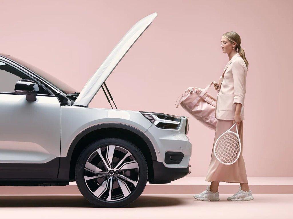 Te vas a lucir este 10 de mayo, ¿qué tal uno de estos SUV's ideales para mamá?