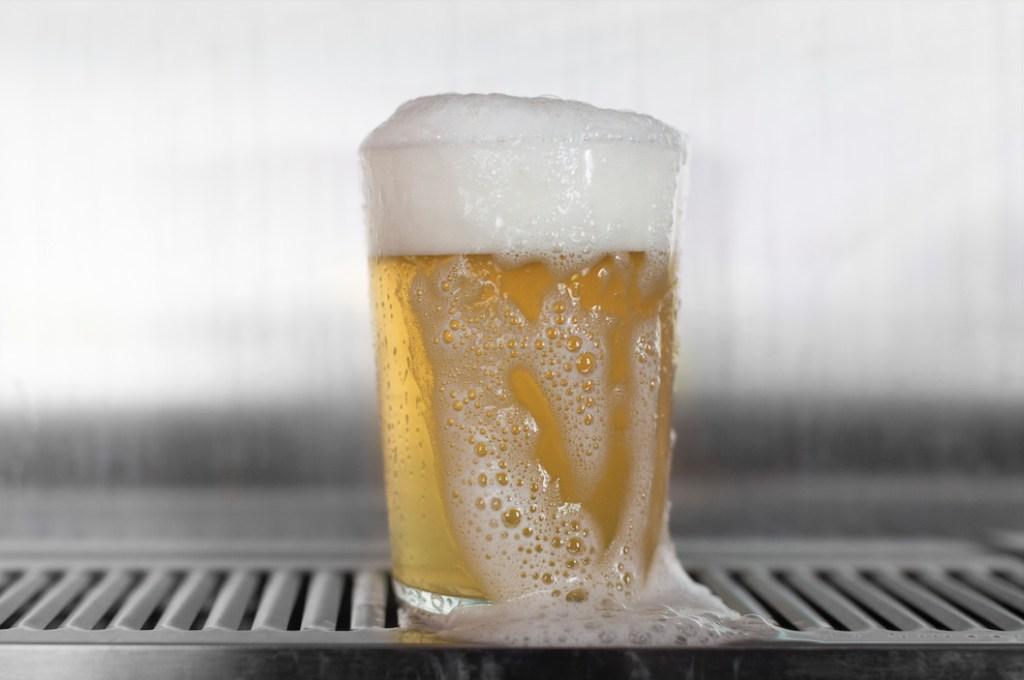 Simple Cervecería