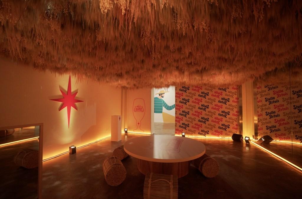 """Hacer cerveza es un arte y Stella Artois nos lo demuestra desde la """"Artois Malt Gallery"""" en la CDMX"""
