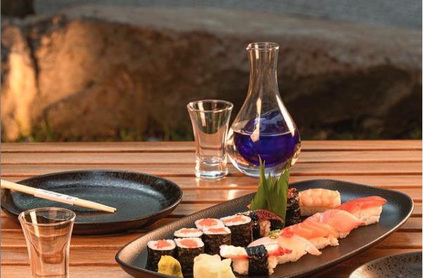 Yoshimi, un auténtico restaurante japonés que se reinventa bajo la visión de una sushiwoman