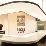 Jaeger-Lecoultre abrirá una cafetería inspirada en el diseño Art Déco que caracteriza al Reverso