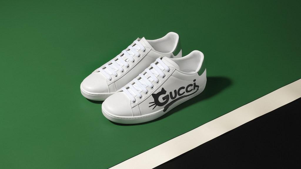 Gucci presenta Demetra: un nuevo material de lujo, pero con espíritu ecológico, fur free