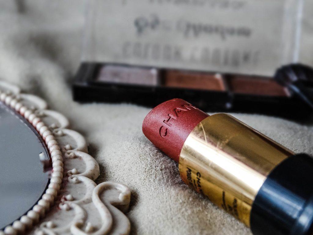 ¿Cómo es que Chanel revolucionará el mundo de la belleza con su nueva app Lipscanner?