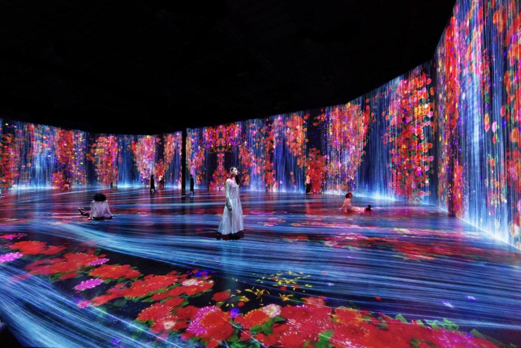 Arte experimental y revolucionario en Miami, aquí te contamos de Superblue