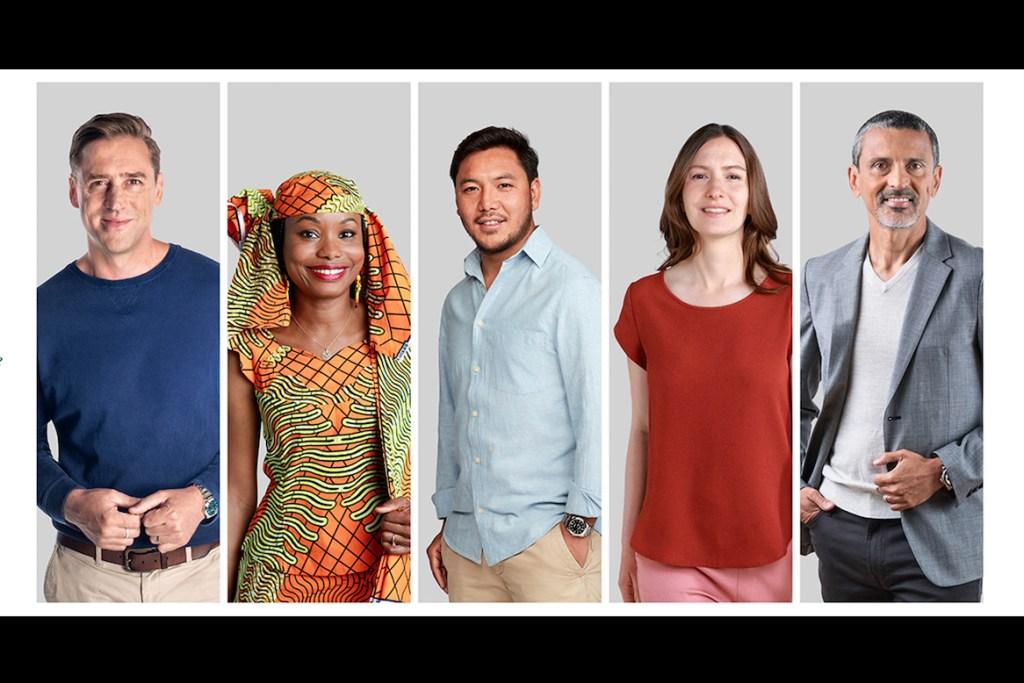 Cómo piensan salvar al planeta estos 5 héroes reconocidos en los Premios Rolex a la Iniciativa 2021