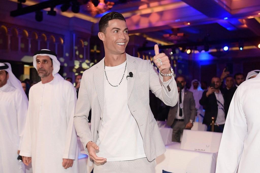 Cristiano Ronaldo mete gol en Instagram y se posiciona como el mejor pagado en esta red social