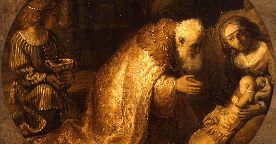 Accidentes que dan gusto: Esta pintura de Rembrandt fue encontrada por error y vale millones