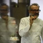 El chef Massimo Bottura te invita a cocinar a su casa en un experiencia 100% italiana