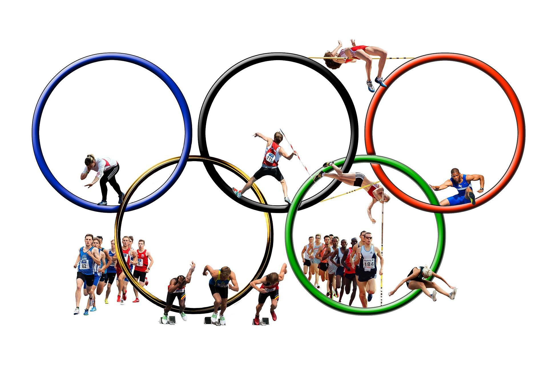 alexa juegos olímpicos