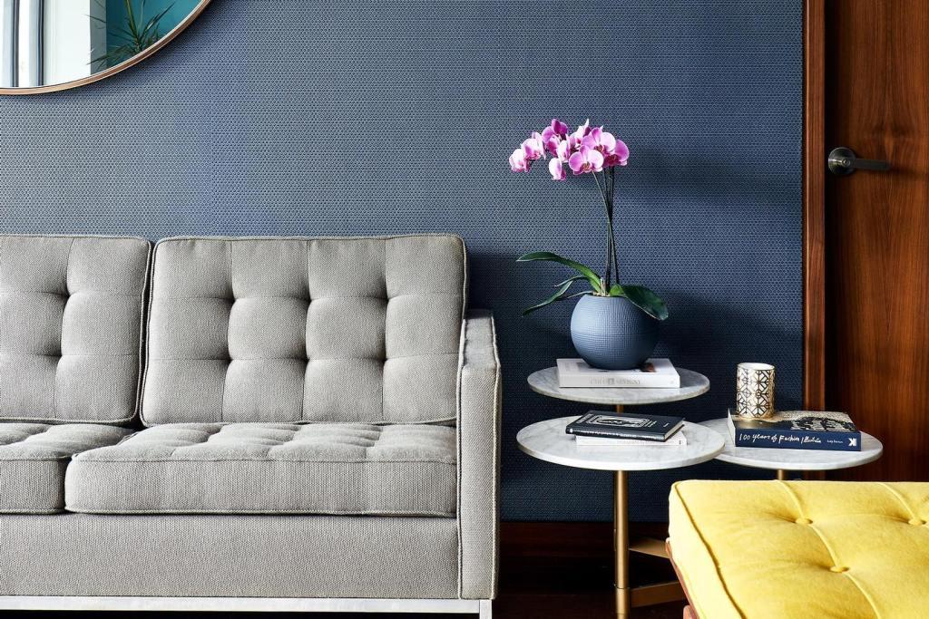 Tela sustentable, una nueva tendencia en home decor y lifestyle