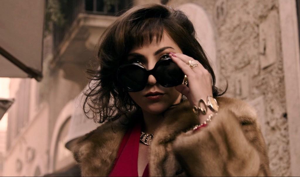 """El tráiler que se hizo viral y todo lo que quieres saber de la película """"House of Gucci"""""""