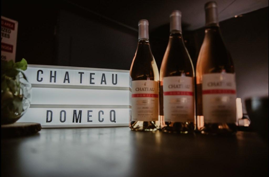 Domecq aprovechó su primer Grill Day para presentar su vino rosado