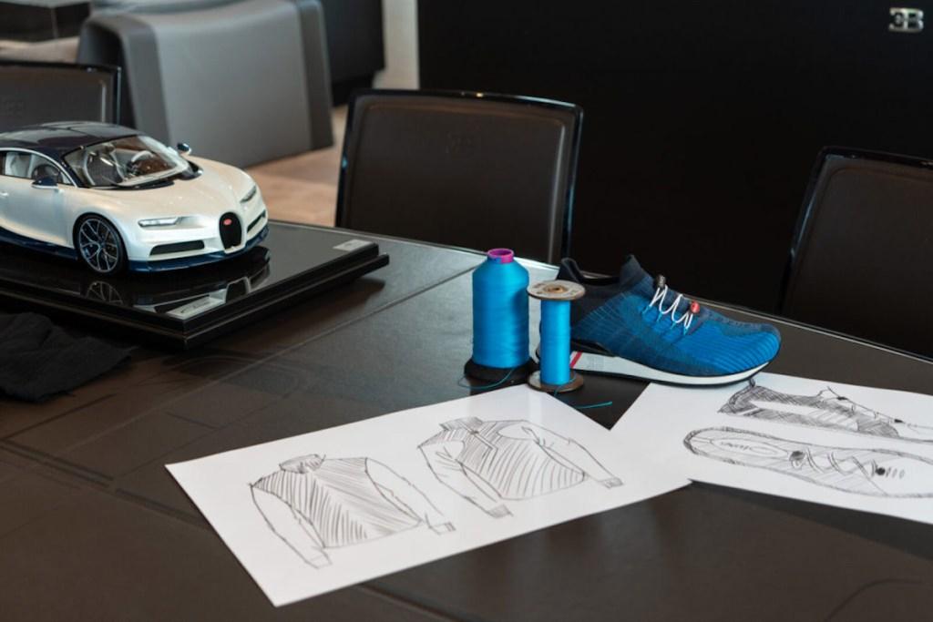 Bugatti pone a tus pies todo su estilo con estos sneakers