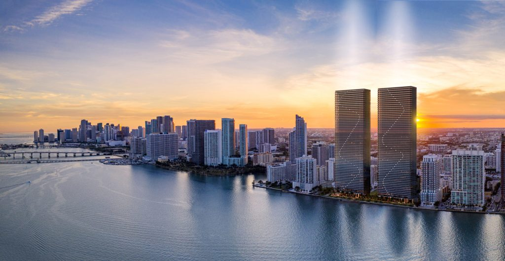 Aria Reserve Miami