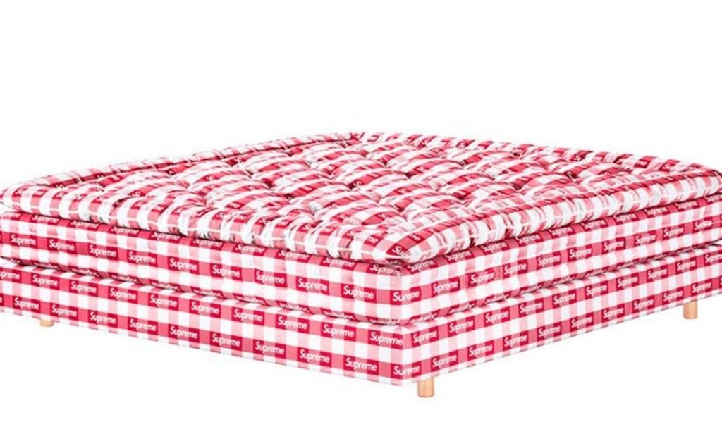 Hästens y Supreme llevan tu descanso al siguiente nivel con este colchón de 10 mil dólares