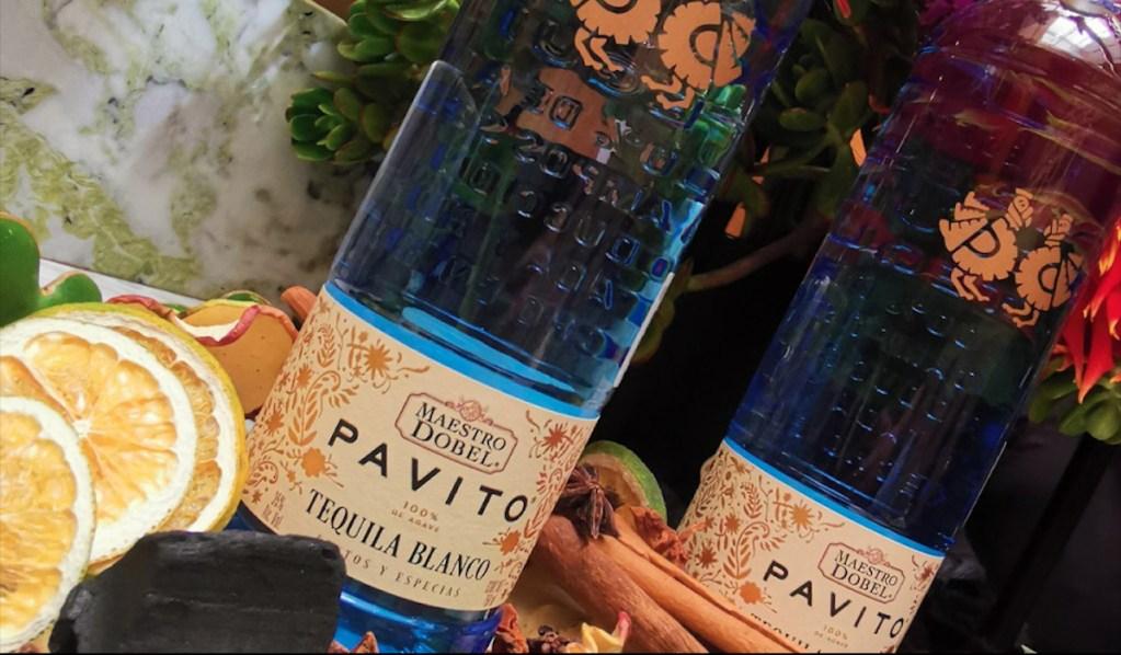 Maestro Dobel presenta: Pavito, un tequila con todo el espíritu navideño