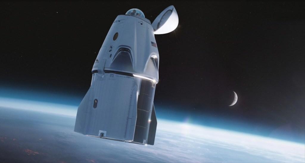 SpaceX inspirará a la humanidad con su primera misión tripulada solo por civiles: Inspiration 4