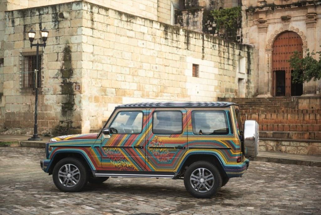 De Porsche a Lamborghini, estos son cinco autos inspirados en México