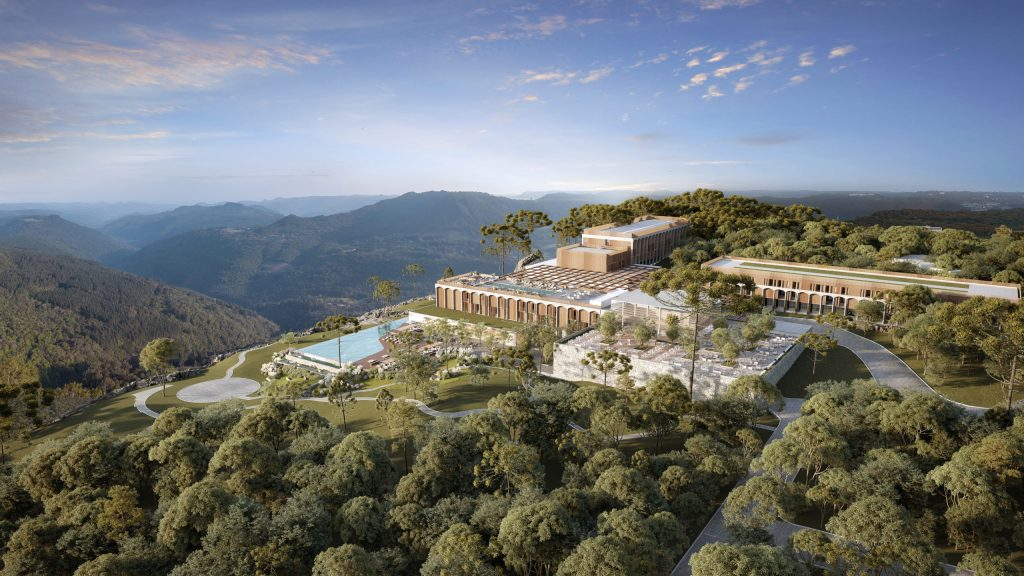 El grupo Kempinski debuta en Latinoamérica restaurando un hotel icónico de Brasil