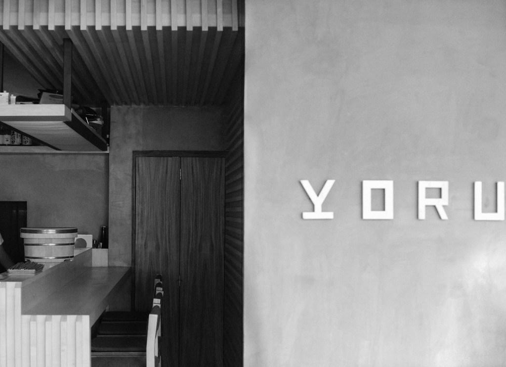 Cocina tradicional japonesa más cerca de lo que crees, conoce Yoru Hand Roll and Sushi Bar
