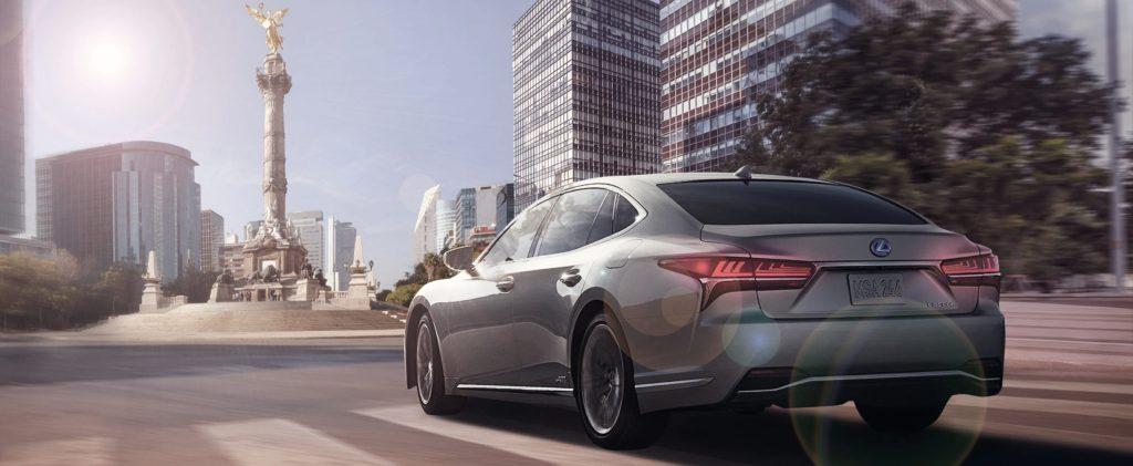 La espera terminó, Lexus anuncia su llegada a México para diciembre de este año
