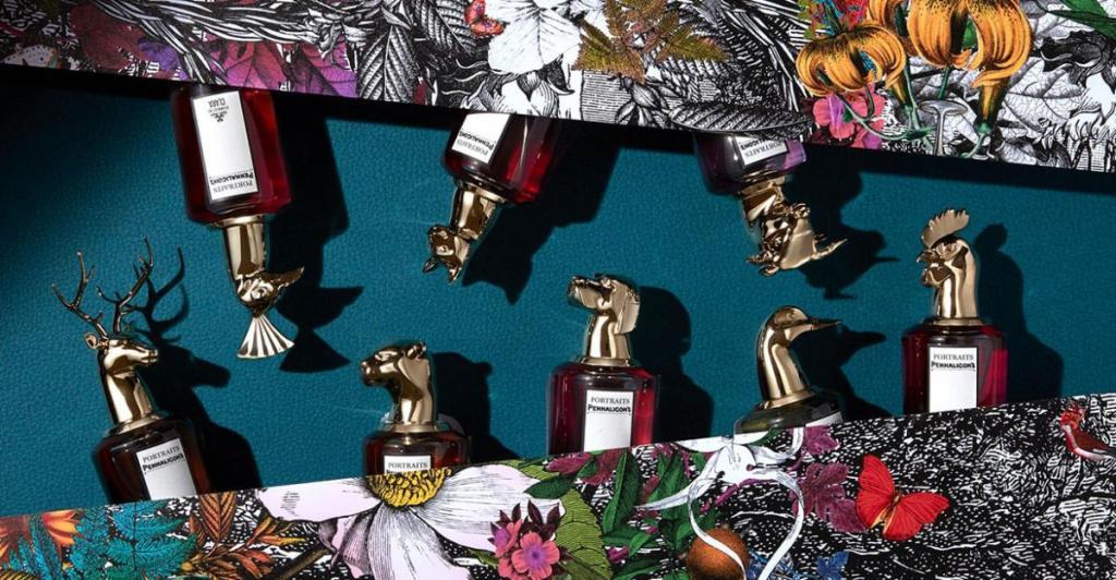 Penhaligon's, la perfumería británica más lujosa, llega a México para hacernos sentir parte de la realeza